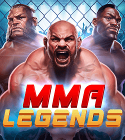 MMA Legend